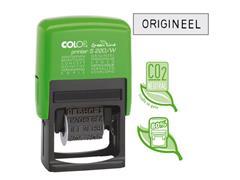 Colop Woordstempel Printer S220/W Green Line