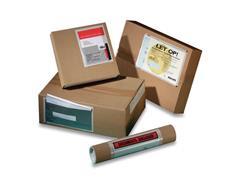 Debatin C6 Paklijst Envelop, Zelfklevend, 110 x 165 mm, Transparant (doos 1000 stuks)