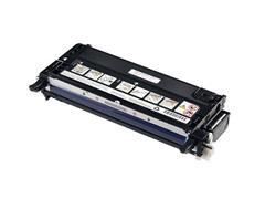 Dell 3110Cn Toner, Single Pack, Zwart
