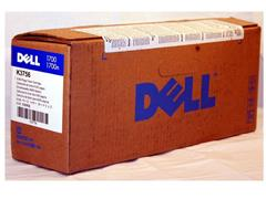 Dell K3756 Toner, Single Pack, Zwart