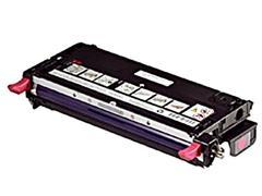 Dell 3130Cn Toner, Single Pack, Magenta