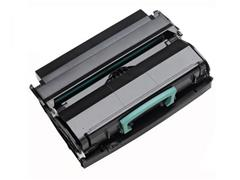 Dell 2330Dn/2350Dn Toner, Single Pack, Zwart