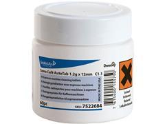 Reinigingstablet Suma AT 1.2gr C1/ds2x60