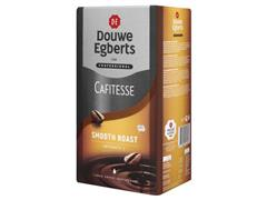 Douwe Egberts Cafitesse Smooth Roast Koffie (doos 2 x 2 liter)
