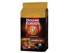 Douwe Egberts Fresh Brew Goodorigin Gemalen Koffie (doos 6 x 1000 gram)