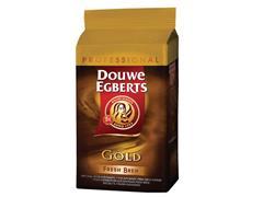 Douwe Egberts Fresh brew automatenkoffie Goud (doos 6 x 1000 gram)
