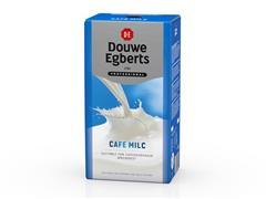 Douwe Egberts Professional Café Milc, Voor Automaten, 2L per pak (doos 4 x 2000 milliliter)