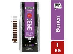 Douwe Egberts Espresso Intense Selection, koffiebonen, 1 kg (pak 1000 gram)