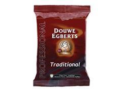 Douwe Egberts Koffie sachets Inhoud 50 x 75 gram (pak 50 stuks)