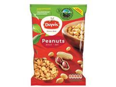 Duyvis Pinda's en noten Gezouten pinda's (pak 1000 gram)