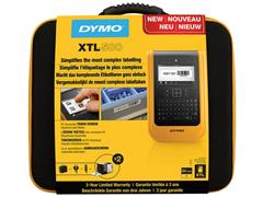 Dymo XTL™ 500 LabelMaker KIT AZERTY
