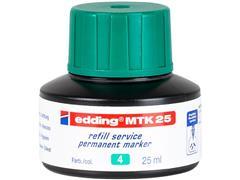 edding edding MTK 25 - inkt (fles 25 milliliter)