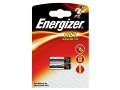 Energizer A27 Alkaline Batterij, 12 V (pak 10 x 2 stuks)
