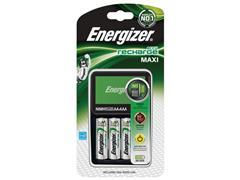 Energizer Batterijlader Maxi