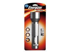 Energizer Zaklamp 2D Metal