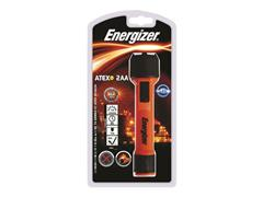 Energizer Zaklamp Atex LED 2XAA zonder batterijen