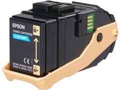 Epson 9300 Toner, Cyaan