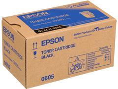 Epson 9300 Toner, Zwart