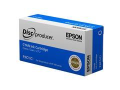 Epson S0204 Toner, single pack, hoog rendement, cyaan
