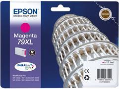 Epson 79XL Toner, single pack, hoog rendement, magenta