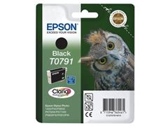 Epson T07914010 Toner, single pack, zwart