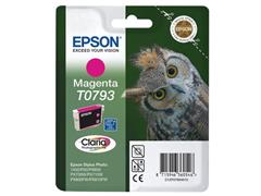 Epson T0793 Toner, single pack, magenta