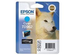 Epson T0962 Inktcartridge, Cyaan