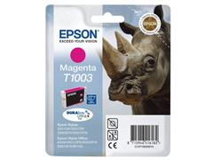 Epson T1003 Toner, single pack, magenta