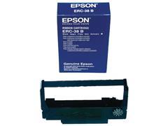 Epson Lint geschikt voor ERC38 zwart
