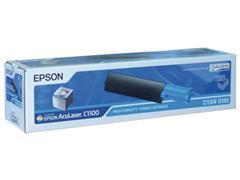 Epson 0189 Toner, Cyaan