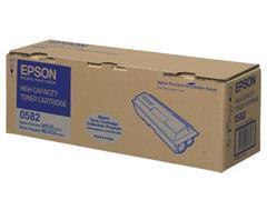 Epson 2400 Toner, Zwart