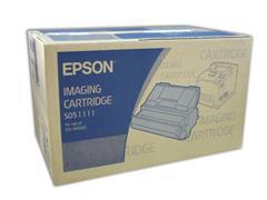 Epson S051111 Toner, Zwart