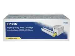 Epson 3800 Toner, Geel