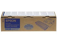 Epson SO50438 Toner, Zwart