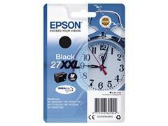 Epson 27XXL Toner, single pack, zwart