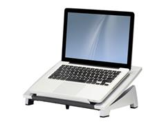 Fellowes Laptopstandaard Office Suites™ zwart/zilver