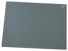 folia Snijmat 450 x 600 mm, A2, Grijs