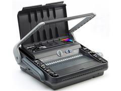GBC Inbindmachine Multibind 230 Handbediend