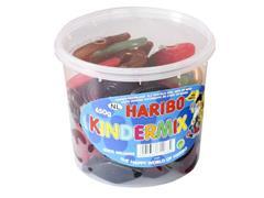 HARIBO Snoepgoed kindermix (pak 650 gram)