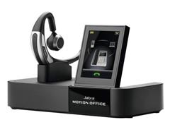 Jabra Jabra Motion Office MS - koptelefoon