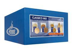 Hoppe Koekjes Classico Mix Biscotti (doos 120 stuks)