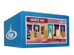 Hoppe Koekjes Variëté Mix (doos 150 stuks)