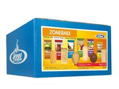 Hoppe Koekjes zomermix (doos 150 stuks)