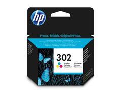 HP 302 Inktcartridge, Kleur