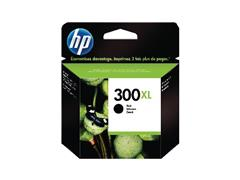 HP 300XL Inktcartridge, Zwart