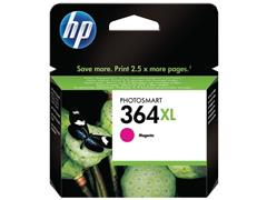 HP 364XL Inktcartridge, Magenta