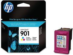 HP 901 Inktcartridge, Kleur