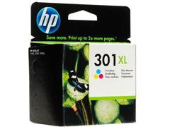 HP 301XL Inktcartridge, Kleur