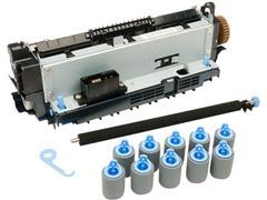 HP Onderhoudskit printer, t.b.v. Color LaserJet MFP M880 en LaserJet MFP M880