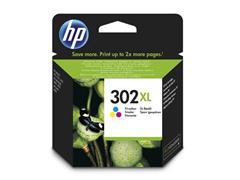 HP 302XL Inktcartridge, Kleur
